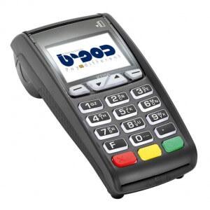 מסוף אשראי ict 200
