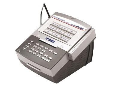 קופה רושמת ממוחשבת 910