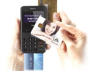 סליקה ניידת של כרטיסי אשראי