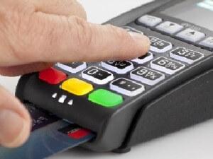 מסוף אשראי קל לתפעול