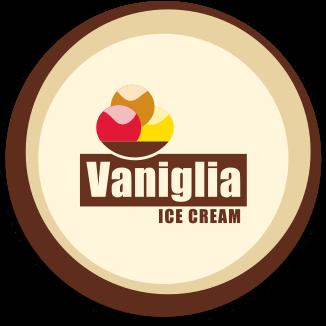 גלידת וניליה